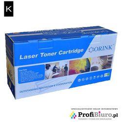 Toner LKTK110-OR Czarny do drukarek Kyocera (Zamiennik Kyocera TK-110) [7.2k]