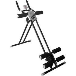 Urządzenie do ćwiczeń SPOKEY Power planker