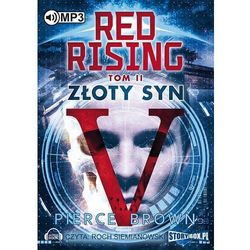 Red Rising. Złoty syn. Tom 2