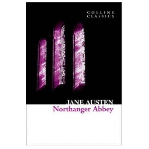 Książki do nauki języka, Northanger Abbey (opr. miękka)
