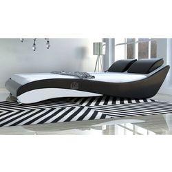Nowoczesne łóżko Stilo 2 Premium 160 x200