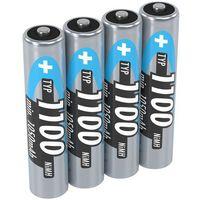 Baterie, Bateria ANSMANN HR03 4x Micro AAA (4 sztuki)