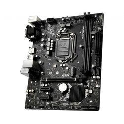 Płyta MSI H310M PRO-M2 PLUS/H310/DDR4/SATA3/M.2/USB3.0/PCIe3.0/s.1151/mATX