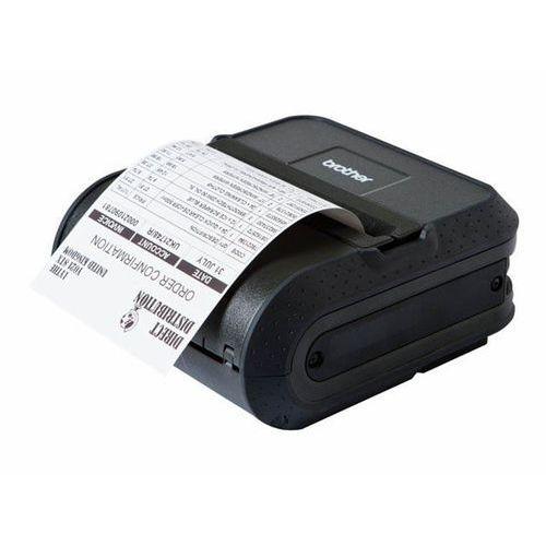 Drukarki termiczne i etykiet, Brother RJ4040
