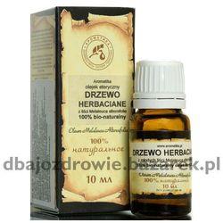 Olejek z Drzewa Herbacianego, Herbaciany, 10 ml wyprzedaż