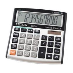 CITIZEN Kalkulator CT 500V