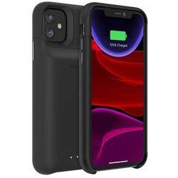 Mophie Juice Pack Access obudowa z baterią do iPhone 11 (czarna)