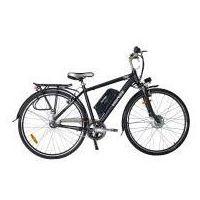 """Pozostałe rowery, Interbike Prime+ 26"""""""