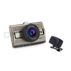 Kamera samochodowa M9S DUAL Opcja cofania
