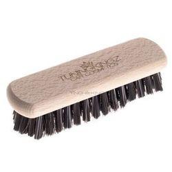TuningKingz Szczoteczka do czyszczenia skóry i tapicerki