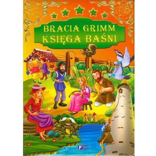 Literatura młodzieżowa, Bracia Grimm Księga baśni
