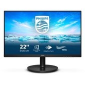LCD Philips 222V8LA