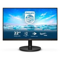 Monitory LCD, LCD Philips 222V8LA