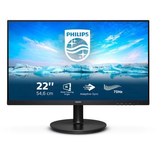Monitory LCD, LCD Philips 222V8LA