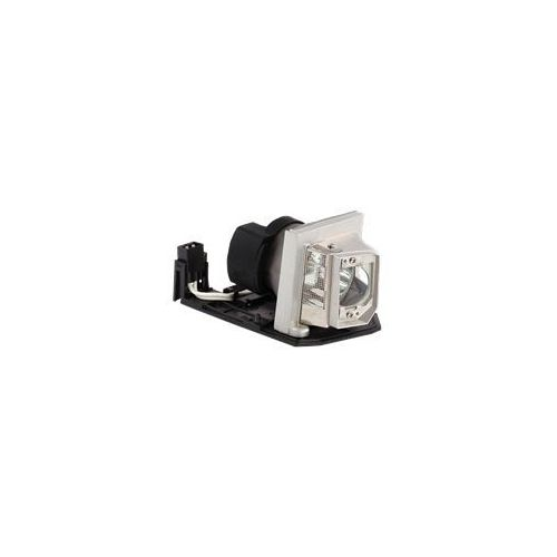 Lampy do projektorów, Lampa do OPTOMA OPW30ST - generyczna lampa z modułem (original inside)