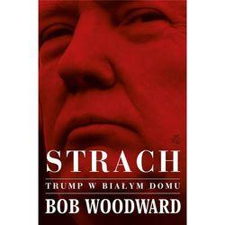 Strach Trump w Białym Domu. Darmowy odbiór w niemal 100 księgarniach!