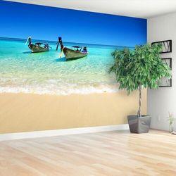 Fototapeta Plaża Morze Tropik