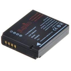 JUPIO Akumulator DMW-BCJ13 Panasonic
