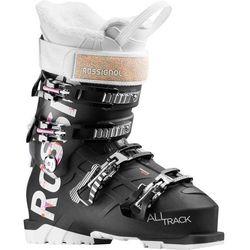 Buty narciarskie rossignol alltrack 90 2017 czarny|czerwony