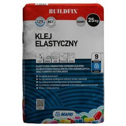 Klej elastyczny Buildfix 25 kg