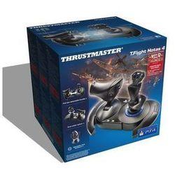 Thrustmaster Joystick T-Flight HOTAS 4 (PC/PS4) + War Thunder Starter Pack DARMOWA DOSTAWA DO 400 SALONÓW !!