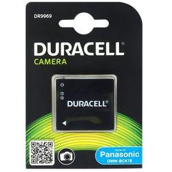 Duracell odpowiednik Panasonic DMW-BCK7