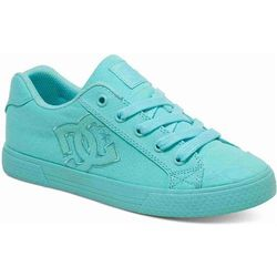 buty DC - Chelsea Tx J Shoe Aqa (AQA) rozmiar: 36