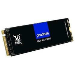 GOODRAM Dysk PX500 256GB M.2 PCIe 3x4 NVMe 2280