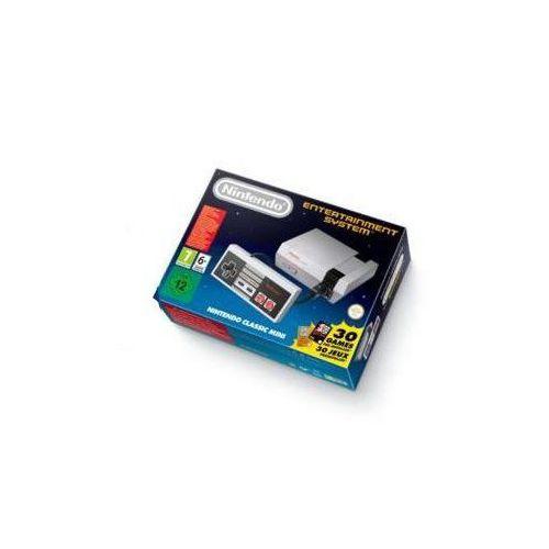 Konsole do gier, Konsola Nintendo Classic Mini