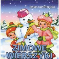 Literatura młodzieżowa, Zimowe wierszyki (opr. twarda)