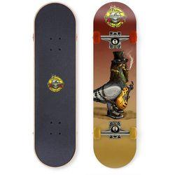 """Deskorolka Street Surfing Street Skate 31"""" Street N Roses"""