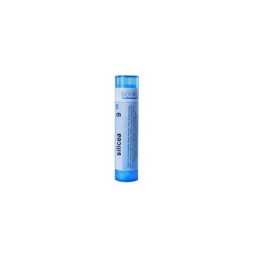 Homeopatia, BOIRON Silicea 9 CH gran. 4 g