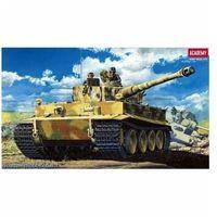 Figurki i postacie, Pz.Kpfw VI Tiger Early Version