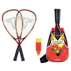 Zestaw do speed badmintona Talbot Torro Speed 5000