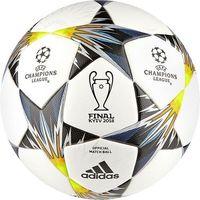 Piłka nożna, Piłka nożna adidas Champions League Finale 18 Kiev Official Match Ball CF1203