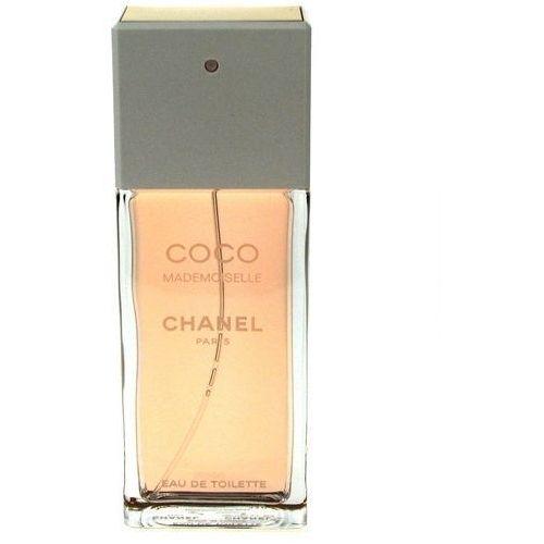 Wody toaletowe damskie, Chanel Coco Mademoiselle 60ml W Woda toaletowa z możliwością napełnienia uszkodzone pudełko