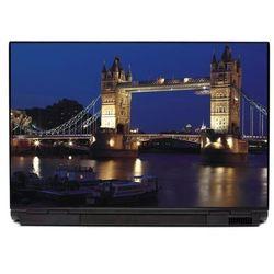 Naklejka na laptopa london bridge p105