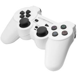 Gamepad Esperanza Corsair EGG106 Biały