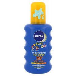 Nivea Sun Kids SPF50+