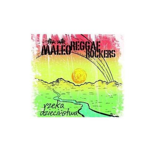 Bajki i piosenki, Maleo Reggae Rockers - Rzeka Dzieciństwa (Digipack)