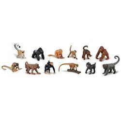 Safari Ltd. Tuba - małpy - BEZPŁATNY ODBIÓR: WROCŁAW!