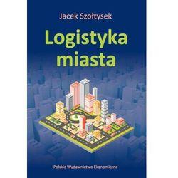 Logistyka miasta - mamy na stanie, wyślemy natychmiast (opr. miękka)