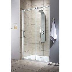 Radaway ESPERA DWJ 110 prawe wys. 200 cm szkło przejrzyste 380545-01R/380211-01R