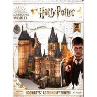 Puzzle, Puzzle 3D Harry Potter Wieża astronomiczna (DS1012h)