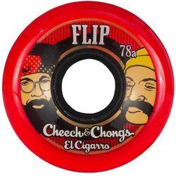 kółka FLIP - El Cigarron 58mm 78A (54676)