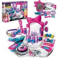 Kreatywne dla dzieci, Crazy Chic. Salon fryzjerski