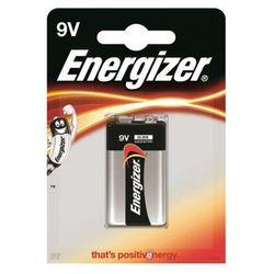 bateria alkaliczna Energizer Classic 6LR61/9V (blister)