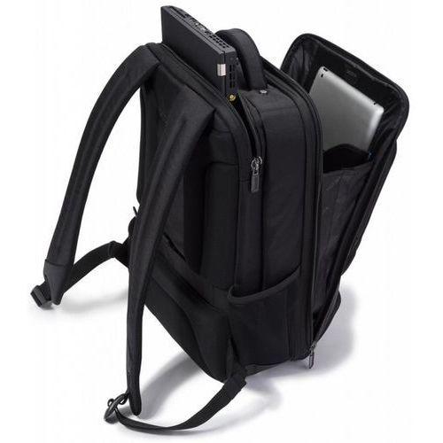 """Pozostała moda, DICOTA Backpack PRO 12-14.1"""" Plecak na notebook i ubrania - DARMOWA DOSTAWA!!!"""