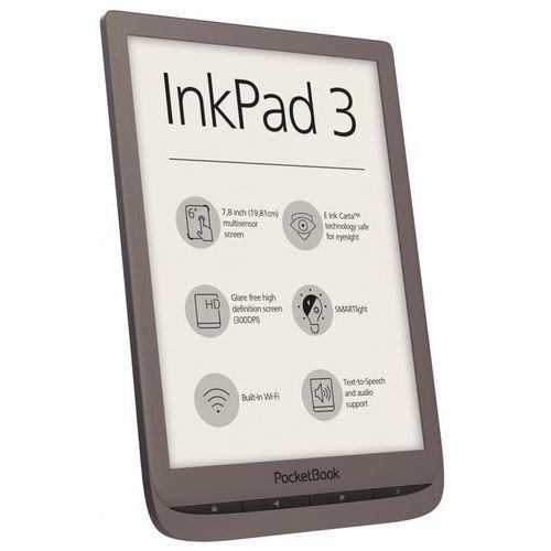 Czytniki e-booków, Pocketbook InkPad 3