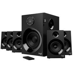 Głośniki Logitech Z607 5.1